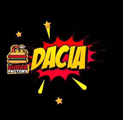 BurgrFactory Dacia- Bucuresti
