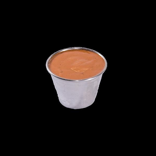 Cheese Sauce 10.00 Lei