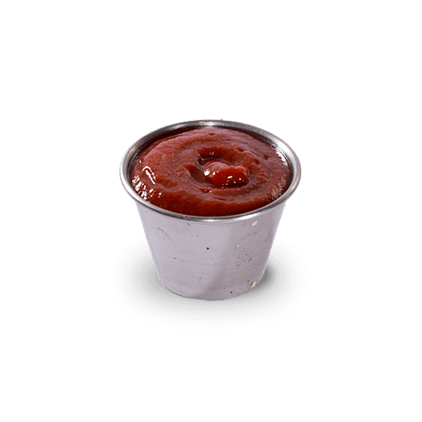 Spicy Ketchup 10.00 Lei