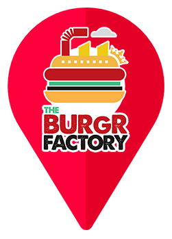 Locatii Burgr Factory