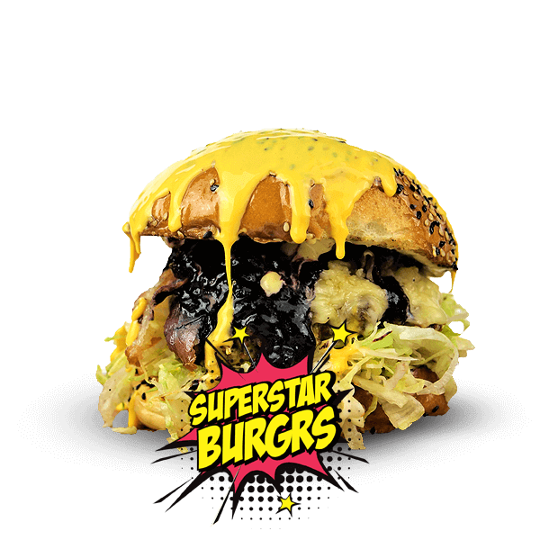 Theo`s Burgr Star