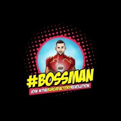 Bossman Surprise